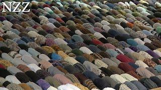 Indonesien – Islam zwischen Toleranz und Fanatismus, Ausschnitt einer Dokumentation von NZZ Format