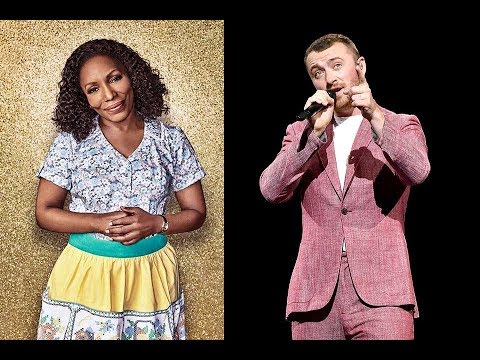 STEPHANIE MILLS ORDERS SAM SMITH TO HAVE 'SEVERAL SEATS' FOR SLAMMING MICHAEL JACKSON