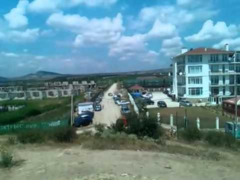 Город Мира - Квартиры в Симферополе от застройщика