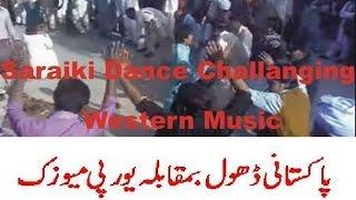 Repeat youtube video Best Saraiki Jhoomar With Nawaz Labana Zahir Peer