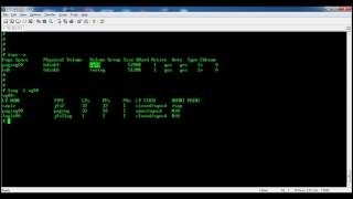How  to reduce paging space in AIX ( chps -d command)