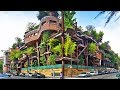 Amazing Creative Unique and Unusual Tree House Designs