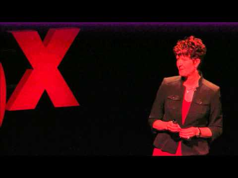 Changing human perspective: Annette Craven at TEDxCollegeoftheCanyons