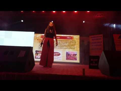 tanshi singing dhunki