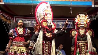 Yakshagana -- Shri krishna Leelamrutham - 8