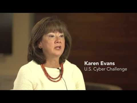 Heroines of Washington 2014 Public Sector Heroine Award: Karen Evans