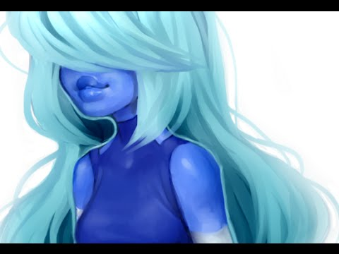 Speedpaint: [Sapphire]