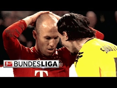 Battle Royale - Borussia Dortmund vs. Bayern Munich 2012 Mp3