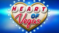 HEART OF VEGAS SLOTS Slot Casino Games | Free Mobile Game | Android / Ios Gameplay Youtube YT Video