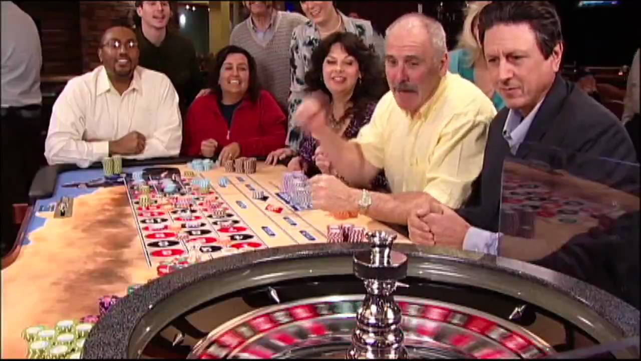 Three rivers casino  hotel 15
