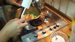 Как приготовить треску? треска в томате.