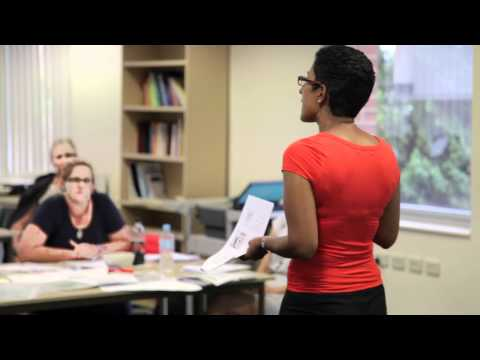 Why you should study Public Health at Curtin