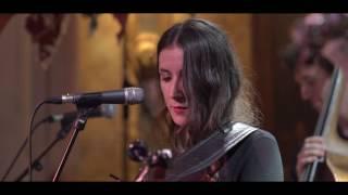 Hold My Hand - Live at the Old Queens Head London, 10/2016. Viktoria Mullova (Violin) Matthew Barley (Cello) Misha Mullov-Abbado (Double Bass) Duncan ...