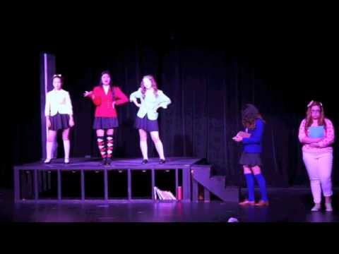 Heathers Vs Illegal Heathers - Candy Store