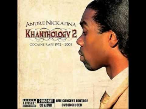 Andre Nickatina - That! PT2