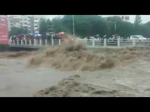 Nashik Flood