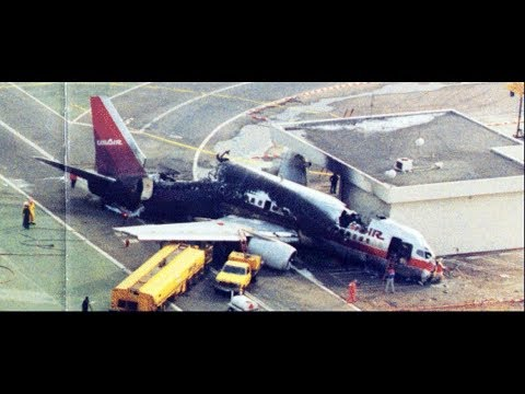 Cleared For Disaster | 1991 LAX Runway Collision