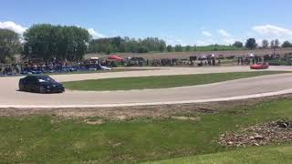 Shawano Drift Day 1 tribe