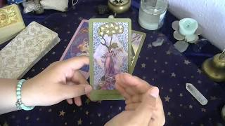 VIRGO Tarot Reading for July 2018 - Lorien Tarot