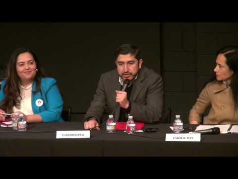 Congressional District 34 Debate   Lincoln Hts   2:22:17