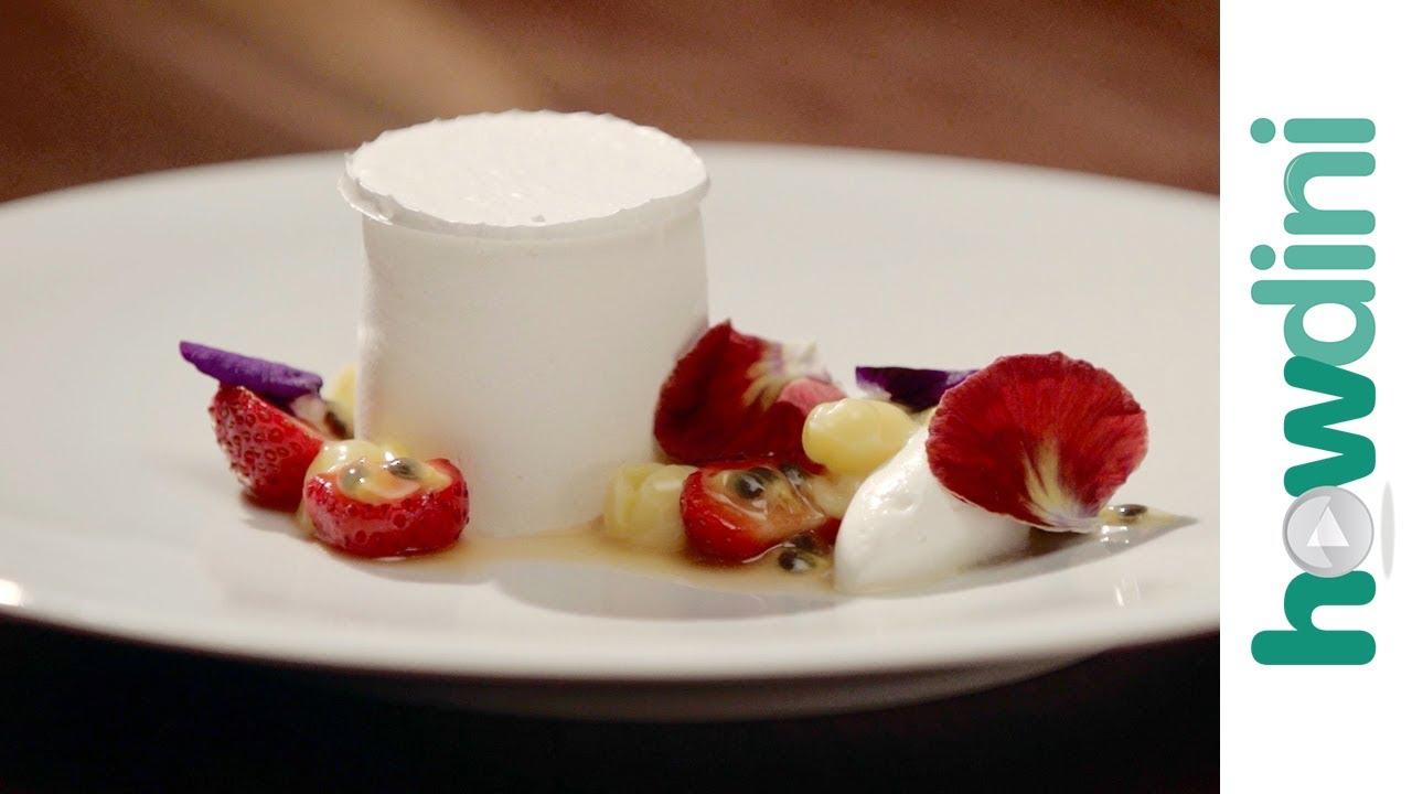 Gourmet Dessert Ideas: A Delicious Pavlova Recipe with ...