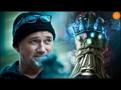 David Fincher Slams The MCU & Marvel Films