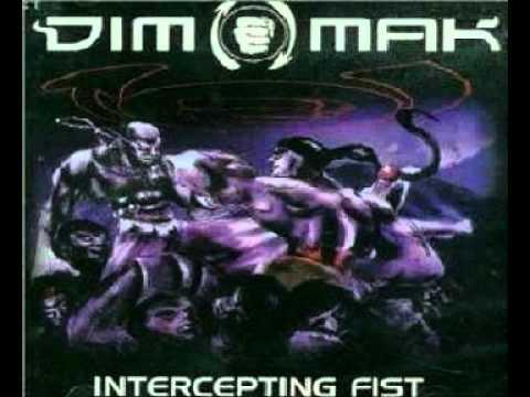 DIM MAK-Phoenix Eye Fist