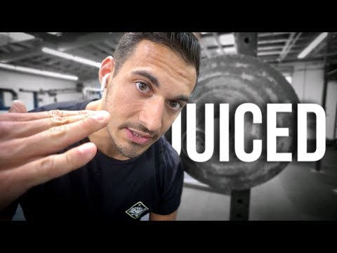 I GOT JUICED   Strong Ep. 1