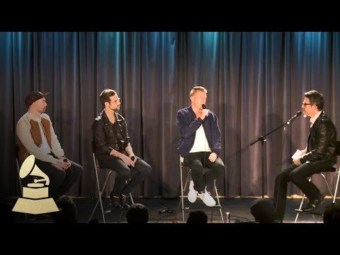 Macklemore & Ryan Lewis: Creative Control | GRAMMYs