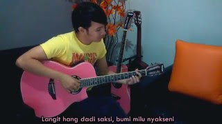 Video Edan Turun - Nathan Fingerstyle (Demy/Suliyana) Dangdut Banyuwangi download MP3, 3GP, MP4, WEBM, AVI, FLV Oktober 2017