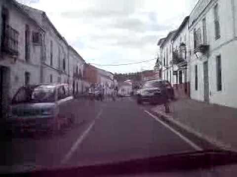 Cómo llegar al Centro Guadalinfo de San Nicolás del Puerto si vienes de