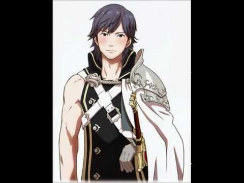 Fire Emblem Awakening: Chrom Confession - YouTube