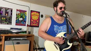80sMetal Thursdays - Undertow Tool - Song a Day Vlog 2019 Day 241
