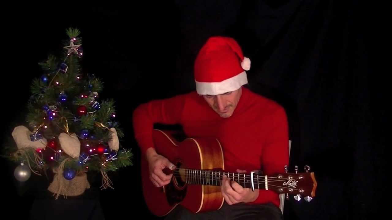 Silent night christmas song youtube