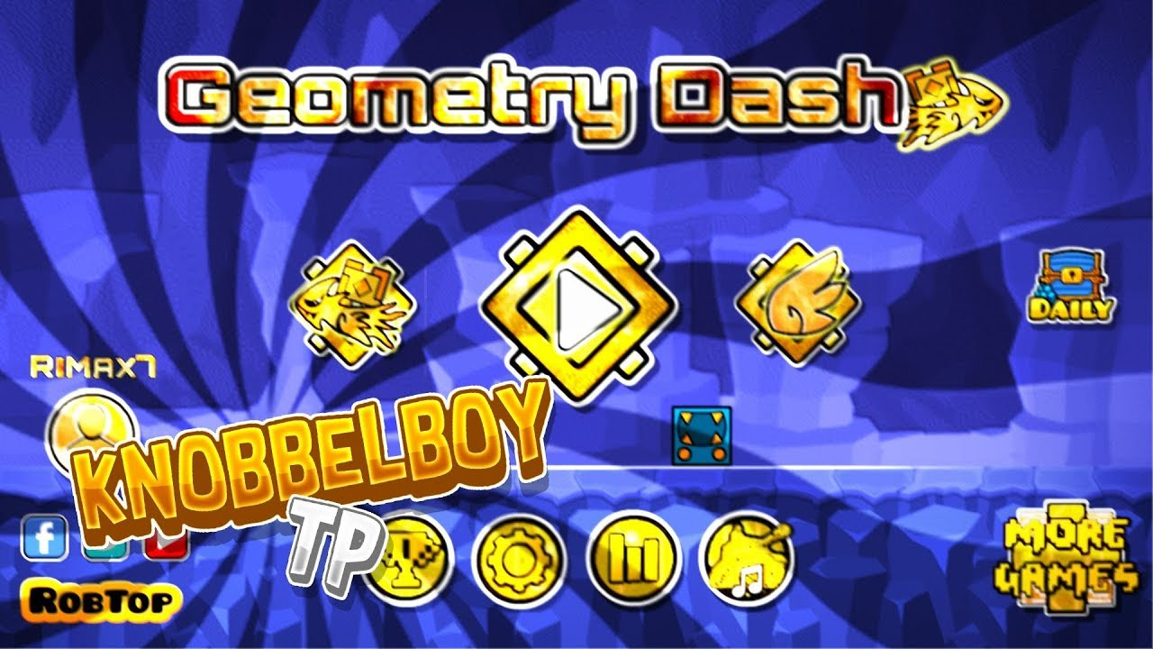 geometry dash how to install a texture pack