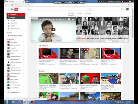 Youtube Kanal İsmi Nasıl Değiştirilir 2017