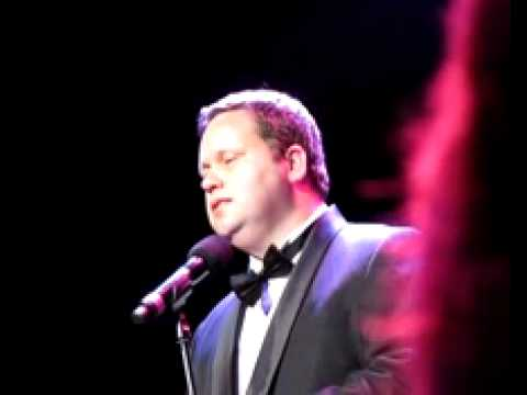 Paul Potts @Royal Albert Hall - Nessun Dorma