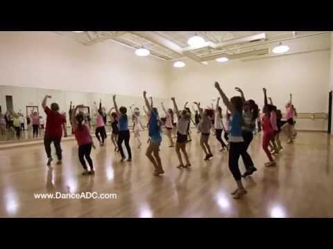 Anitas Dance 2014