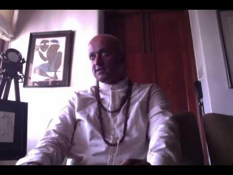 Karma Yoga : some interesting aspects