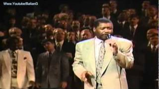 LET EVERYTHING THAT HAS BREATH - (Todo Lo Que Respira) RON KENOLY -HD Subtítulos en Español