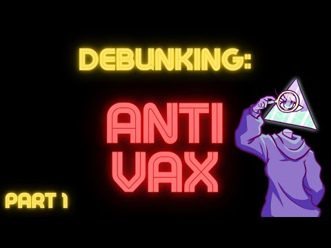 Debunking Anti-Vax: The Real History About Andrew Wakefield| Part 1