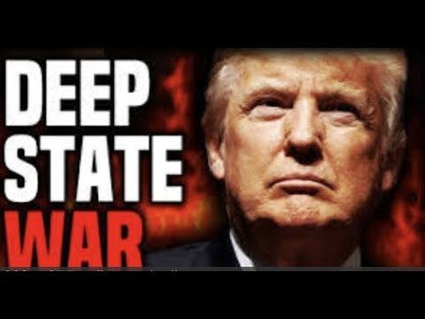 Greg Hunter: Globalists May Try to Crash Economy to Get Trump, Who is at War With New World Order – Alex Newman Video
