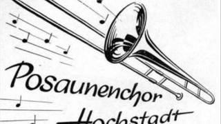 Tochter Zion, freue dich - Posaunenchor Hochstadt