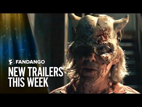 New Trailers This Week | Week 41 (2021) | Movieclips Trailers