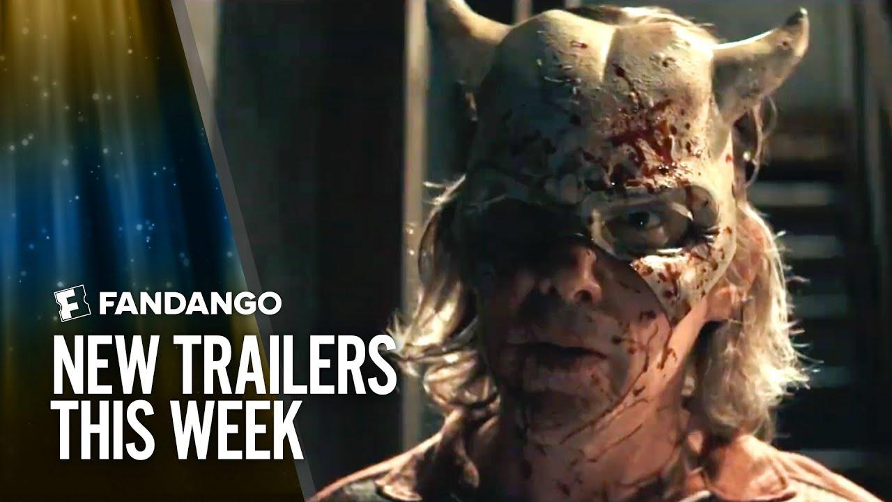 Download New Trailers This Week | Week 41 (2021) | Movieclips Trailers