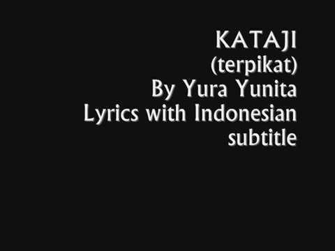 Kataji By Yura Yunita