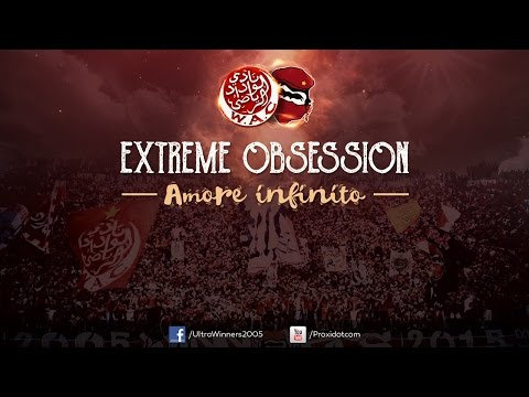 WINNERS 2005 - EXTREME OBSESSION 2017 - AMORE INFINITO