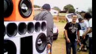 ENCONTRO DE SOM EM ITOBI SP    21/08/2011