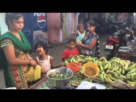 Street side Vendors Mumbai