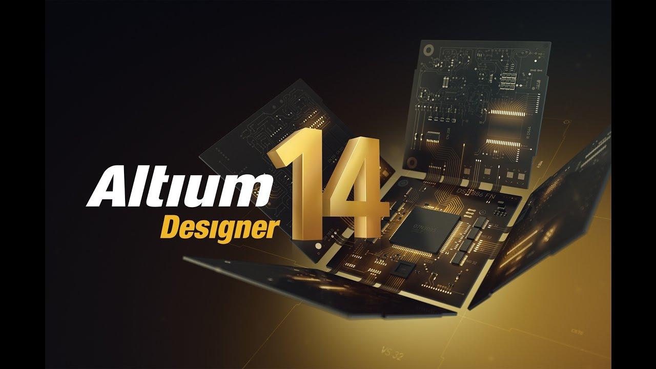 Altium designer tutorial 1 for beginners part8 youtube.